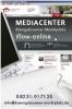 Internetbanner - MediaCenter