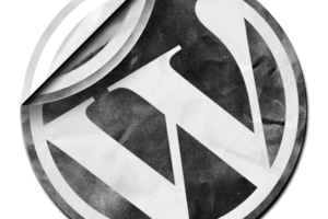 WordPress Version 3.3.2 ist in Deutscher Sprache am Start