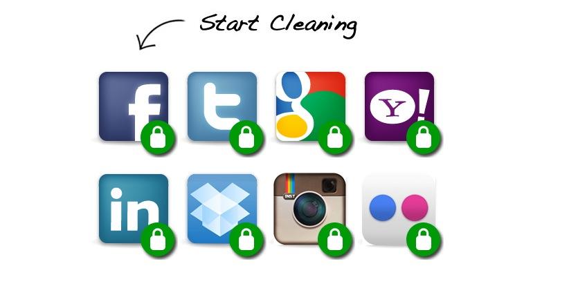 Mypermissions: Freigaben für Facebook, Twitter & Co. in 2 Minuten verwalten