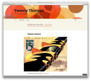 Preview-Wordpress-Theme-Twenty-Thirteen